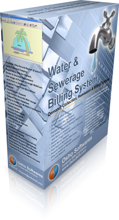 Water Amp Sewerage Demand Collection Remission Amp Billing